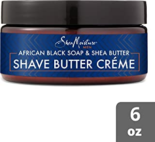 Best african black soap shave butter cream Reviews