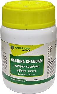 Nagarjuna Kerala Haridra Khandam 100 gm x Pack van 2