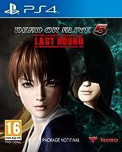 Tecmo Dead Or Alive 5 - Last Round Básico PlayStation 4 vídeo - Juego (PlayStation 4, Lucha, Modo multijugador, M (Maduro))