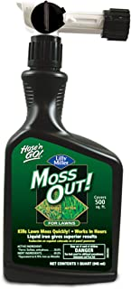 Lilly Miller Moss Out For Lawns Ready To Spray 32oz