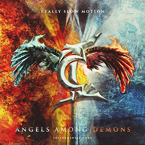 Angels Among Demons by Instrumental Core & Really Slow