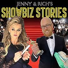 Jenny & Rich's Showbiz Stories