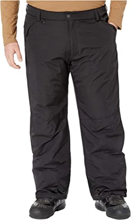 Big & Tall Toboggan Insulated Pants