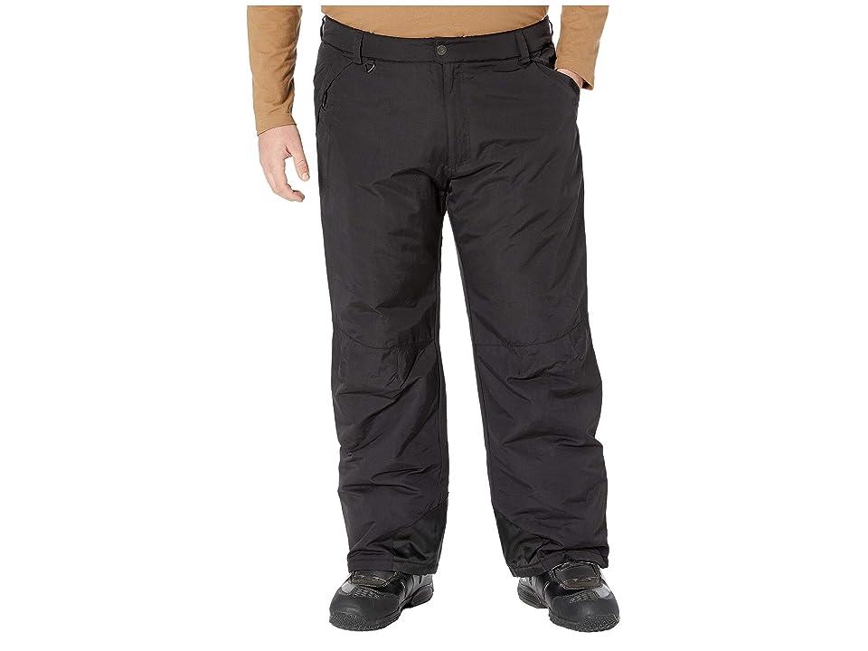 White Sierra - White Sierra Big Tall Toboggan Insulated Pants