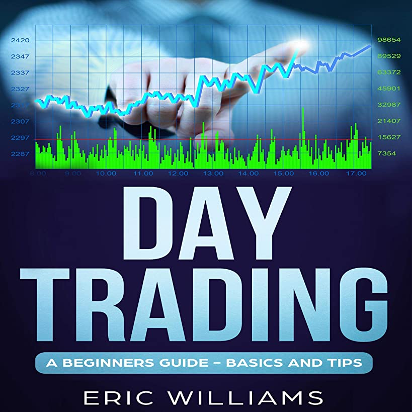 Day Trading: A Beginner's Guide- Basics and Tips