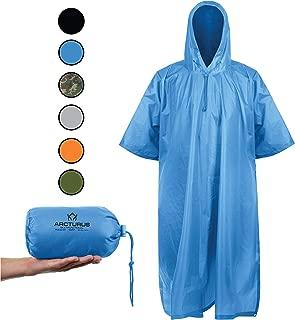 sea to summit nylon waterproof tarp poncho