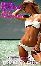 July Vacation (Bikini Backdoor Book 4)