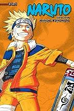 Naruto (3-in-1 Edition), Vol. 4: Includes vols. 10, 11 & 12 (4)