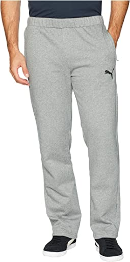 P48 Modern Sports Fleece Open Pants