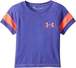 Under Armour Kids Varsity Short Sleeve (Little Kids)