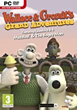 Wallace & Gromit Episodes 3&4 (PC)