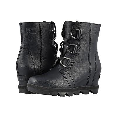 SOREL Kids Joan of Arctictm Wedge II (Little Kid/Big Kid) (Black) Girls Shoes