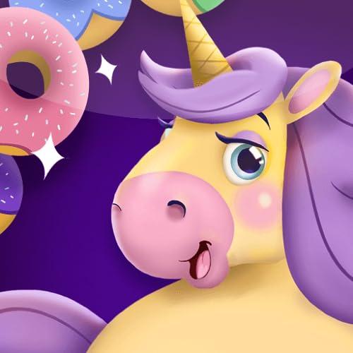 Sugar Puff - Unicorn Jump