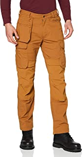 Carhartt Full Swing Steel Multi Pocket Pant Pantalon Homme