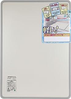 ミエ産業 組合せタイプ 風呂ふた プレステージ M-13 アイボリー/ブルー 3枚組