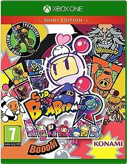Super Bomberman R Shiny Edition Xbox One Game