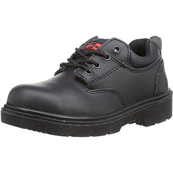 Portwest FW41 color Negro talla 36 Zapato de seguridad mujeres 36//3