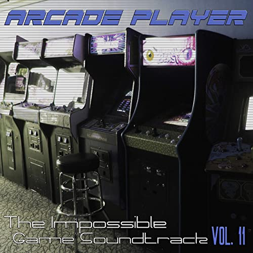 Borderline (16-Bit Tame Impala Emulation) by Arcade Player on Amazon