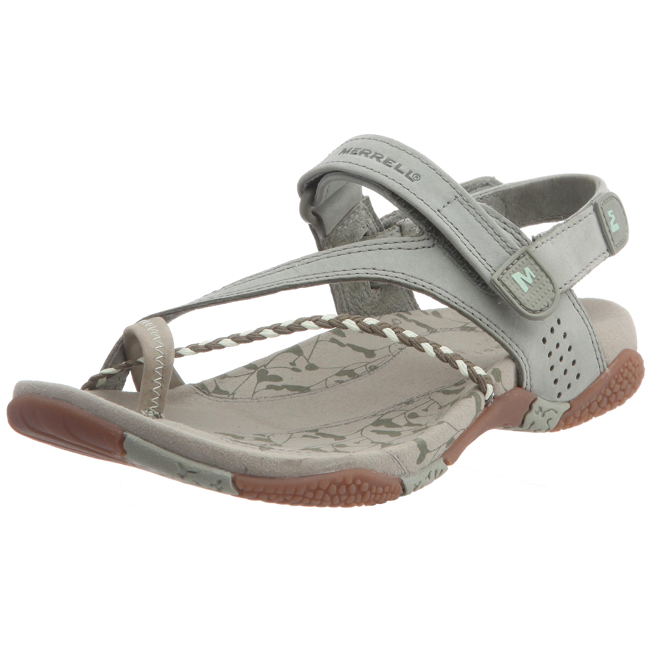 merrell ladies sandals size 6 uk