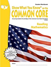 show what you know on the common core