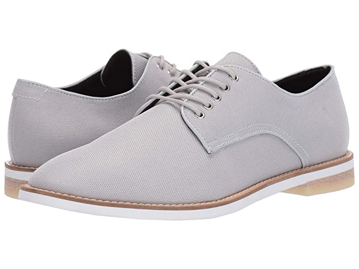 Atlee  Shoes (Blue/Grey Ballistic Nylon) Men's Shoes