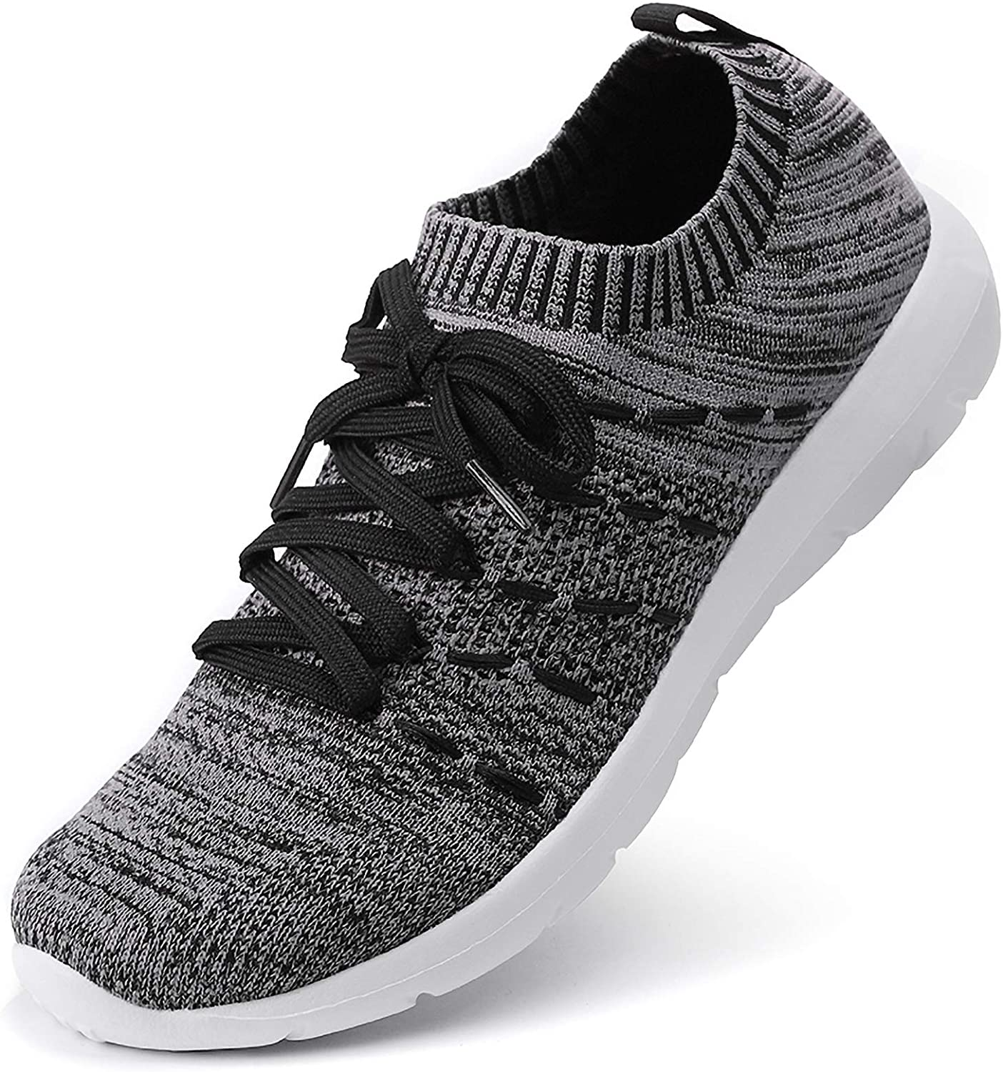 EvinTer Women's Running Shoes Lightweight Comfortable Mesh Sports Shoes Casual Walking Athletic Sneakers