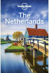 Lonely Planet The Netherlands (Travel Guide) Kindle Edition