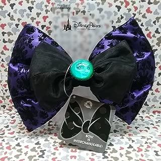 Disney Haunted Mansion Madame Leota Interchangeable Bow-Headband sold Separately