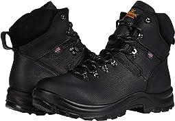 """6"""" American Union Waterproof Steel Toe"""