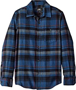 Redmond Flannel (Big Kids)