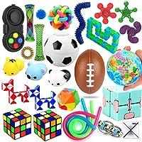 PP Phimota 28-Pack Sensory Toys Set