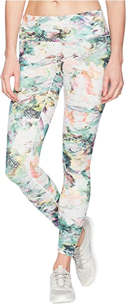 Pillar Printed Leggings