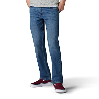 Lee Performance Series Extreme Comfort Straight Fit Jean