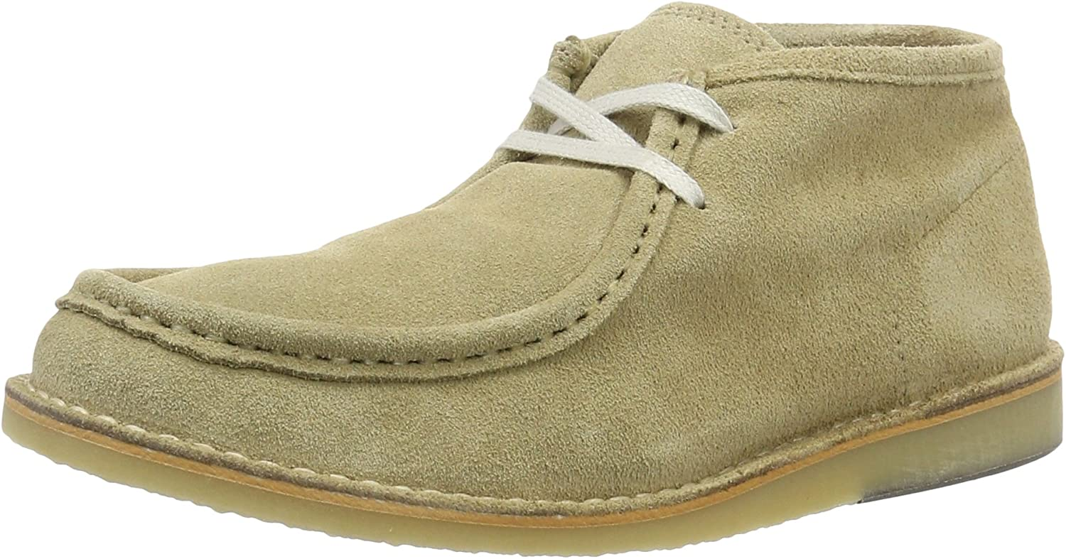 Selected Homme Ronni - Sand (Beige) Mens Boots