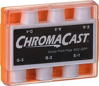 ChromaCast cc-gpp guitarra afinador