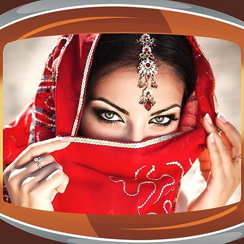 Fonds d'écran Hindi Girl Live