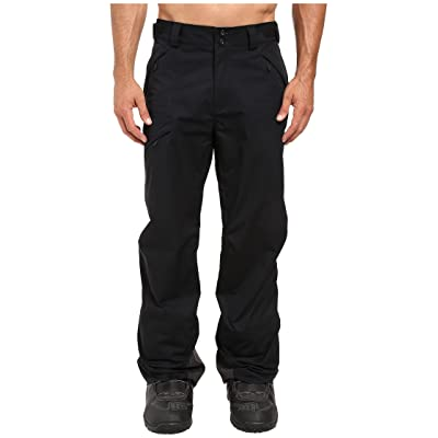 Mountain Hardwear Returnia Pants (Black) Men