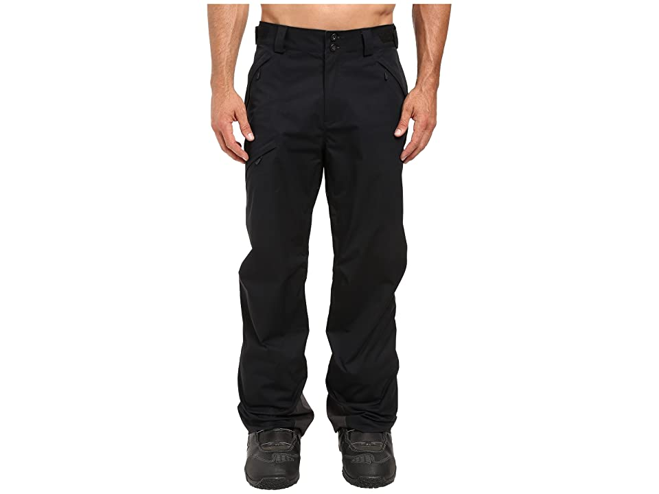 Mountain Hardwear Returnia Pants (Black) Men