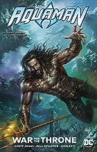 Aquaman: War for the Throne