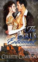 The Earl's Enticement (Castle Bride Series Book 3)