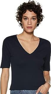 Marks & Spencer Women's Plain Regular fit Top