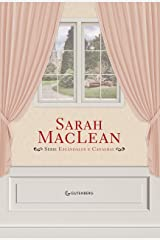 Caixa Sarah MacLean – Escândalos e Canalhas eBook Kindle