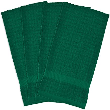 Amazon Com Green Dish Cloths Dish Towels Kitchen Table