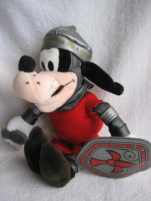 Sir Goofalot Disney Goofy Plush (10) by Disney