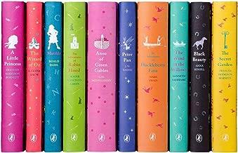Children's Puffin Set - 10 Books (Puffin Classics)