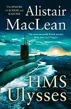 HMS Ulysses (English Edition)