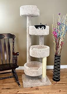 Best new cat condos cat stairway Reviews