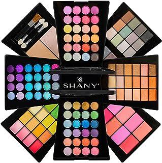 SHANY Beauty Cliche Makeup Palette Gift Set, Multi