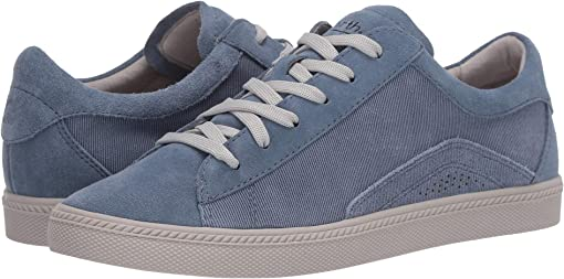 Denim Premium Cow Suede