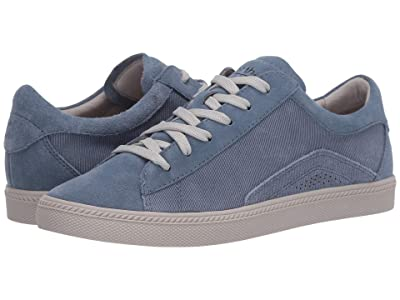 Earth Zen Moment (Denim Premium Cow Suede) Women